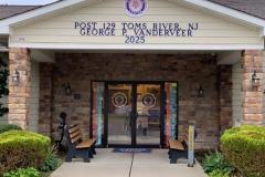 Our Venue: American Legion Post 129