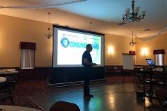 Our Instructor: Joe Navarra