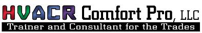 HVACR Comfort Pro, LLC