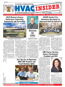 HVAC Insider April 2019