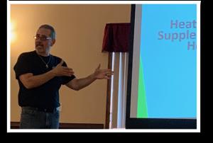 HVAC Training Classes led by Joe Navarra