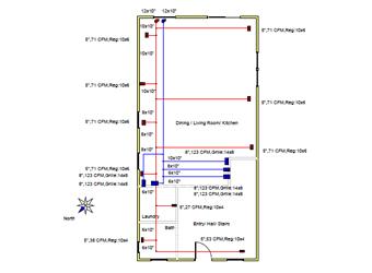 HVACR-design-sample-carrier-1st-floor-duct-design
