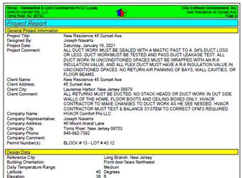 HVACR-design-sample-carrier-load-calculation